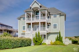 living in 3 4 time 752 6 bedroom oceanfront house outer