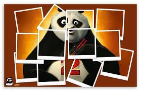 kung fu panda 2 4k hd desktop wallpaper