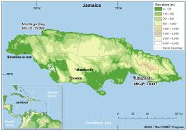 caribbean weather map severe weather and flooding in