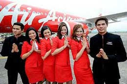 airasia uniform airasia overview on traveloka traveloka indonesia blog