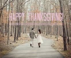 happy thanksgiving from wedding wedding by wedpics