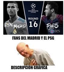 Memes De La Chions League - los memes que dej祿 sorteo de la uefa chions league