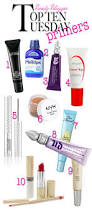 top 10 primers my favorites for your face eyes lashes and even