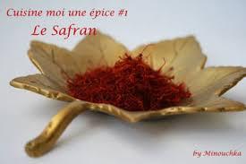 cuisine au safran les résultats du jeu cuisine moi une épice le safran