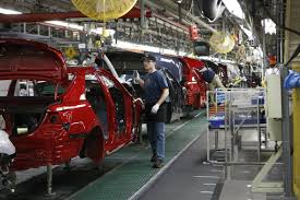 toyota manufacturing toyota investing 1 33 billion in georgetown plant news