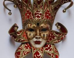 venetian masks venetian mask etsy