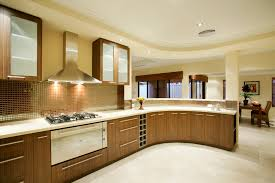 plain simple kitchen interior design india kerala homes beautiful