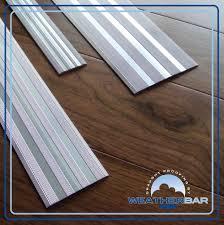 Door Bars For Laminate Flooring Laminate Floor Edging Strip Home Design U0026 Interior Design