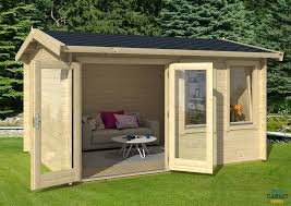 garden offices log cabins 4 less quality garden log cabins for