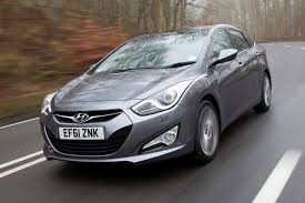 hyundai i40 saloon review 2012 parkers