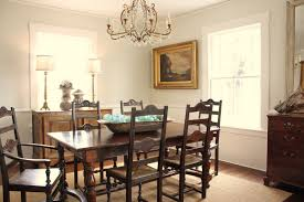 interior glass contemporary chandeliers for dining room above