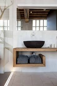 contemporary bathroom design ideas best 25 rustic modern bathrooms ideas on pinterest white sink