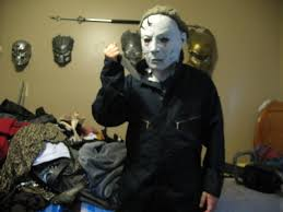 Michael Myers Costume Michael Myers Custom Costume Front View By Rising Darkness Cos