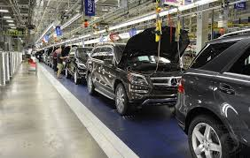 mercedes tuscaloosa maga mercedes to invest 1 billion into tuscaloosa assembly plant