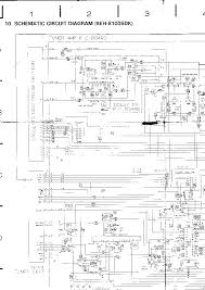 pioneer keh 8100sdk sch service manual download schematics