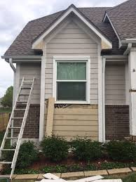 exterior painting wood repair in kansas city 1st pace painting