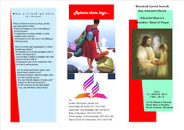 adventist women u0027s ministries u0027 week of prayer mamelodi central