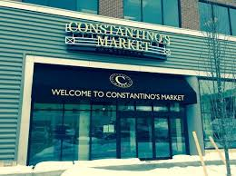 Awning Thesaurus Constantino U0027s Market May Be Headed To Cleveland U0027s Tremont