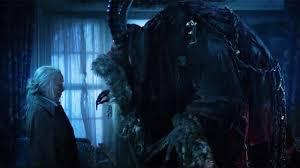 dark christmas halloween horror nights john u0027s horror corner krampus 2015 a dark christmas themed