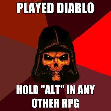 Diablo 3 Memes - diablo 2 memes sharenator