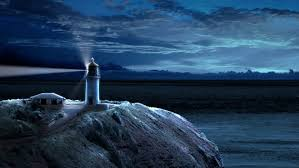 light house at night lighthouse at night stock footage video 645091 shutterstock