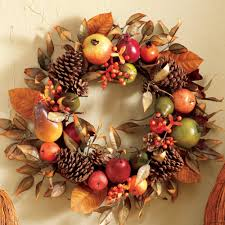 Outdoor Thanksgiving Decorations by Now That U0027s A Warm Welcome Thanksgiving Decoration Diy