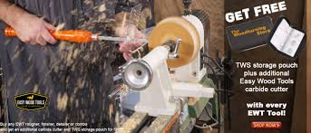 Used Woodworking Tools In Indiana by The Woodturning Store