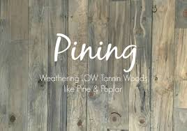 what stain looks on pine weatherwood stains home