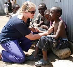 agape healthcare volunteer overseas Volunteer Forever