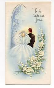 greetings for a wedding card 2808 best vintage greeting cards images on vintage