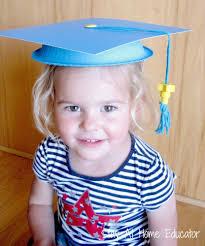 preschool graduation caps preschool graduation on the cheap preschool graduation school