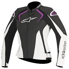 pink motorcycle jacket alpinestars stella jaws leather jacket motorcycle house