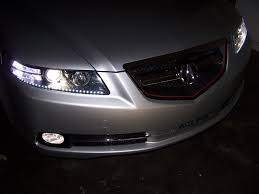 audi headlights help with audi style led strips for headlights page 2