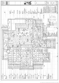 Italian Restaurant Floor Plan Fastbid 3 Olive Garden 4448 Everett Wa Plans Ts 1