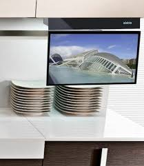 Kitchen Under Cabinet Tv by Small Kitchen Counter Tv 09201720170429 U003e U003e Ponyiex In