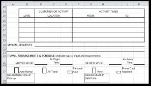 Travel Expense Spreadsheet Excel Spreadsheets Help 2012