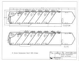 100 trailer floor plan 2017 forest river wildcat 312rli