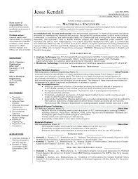 sample civil engineering resume entry level curriculum vitae fr