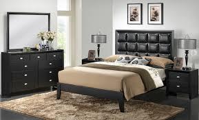 loretta queen 4pc contemporary platform storage bedroom nice modern queen bedroom sets on black 5 piece modern bedroom set