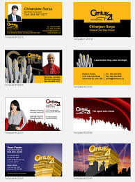 century 21 design templates unico print media specialty