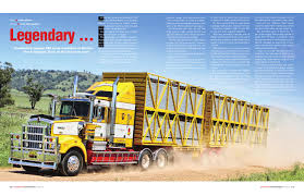 kenworth trucks bayswater legendary by paccar australia issuu