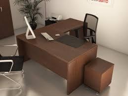 bureau bois foncé bureaux de direction bois foncés achat bureaux de direction bois