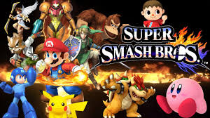 super smash bros wii u wallpapers here u0027s a smash bros wallpaper i whipped up real quick 1366 x 768