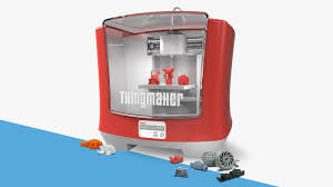 thingmaker is for kids but you u0027ll want this 3 d printer for