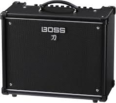 black friday guitar amps boss katana 50 50 25 0 5 watt 1x12