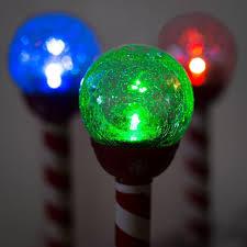 Hampton Bay Solar Path Lights by Costco Led Christmas Lights 100 Bulbs Christmas Light Stakes Lowes
