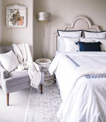 White Bedding Bedroom Refresh Navy And White Bedding Visions Of Vogue