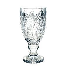 Large Waterford Crystal Vase Waterford Crystal Vase Large 7 Lismore 25442 Gallery