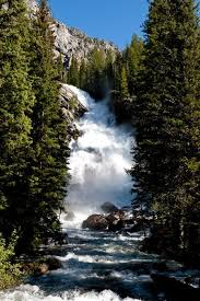 Wyoming waterfalls images Best 25 jackson wyoming ideas jackson hole wyoming jpg
