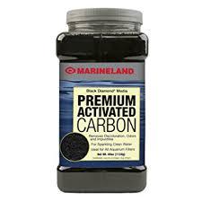 amazon black friday in july pet items amazon com marineland pa0373 black diamond activated carbon 40